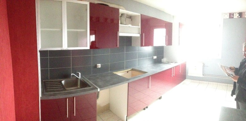 vente petit prix mulhuse appartement 103 m2. Black Bedroom Furniture Sets. Home Design Ideas